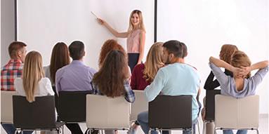 Seminare & Ausbildung